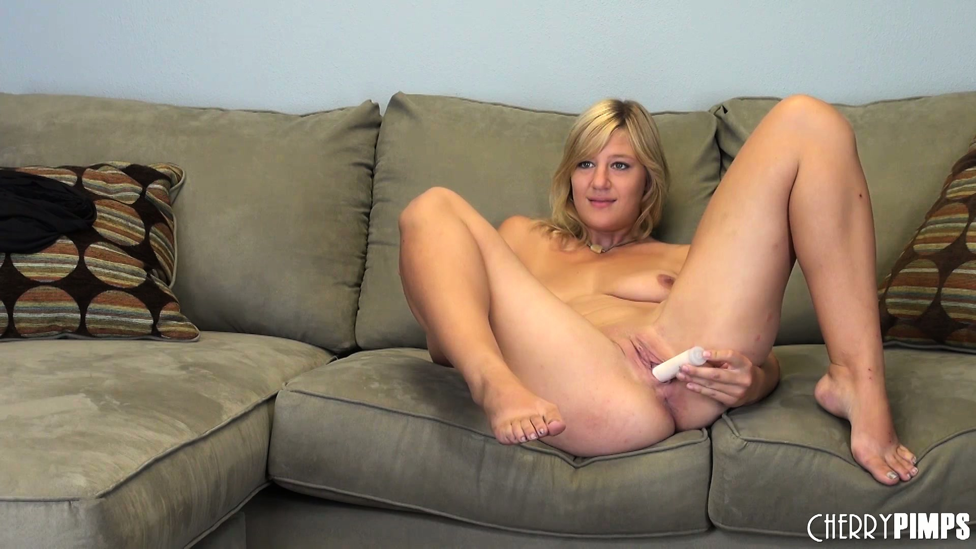 Porn Tube of Ashden Wells If Fond Of Toying With Her Magnificent Belly Entrance