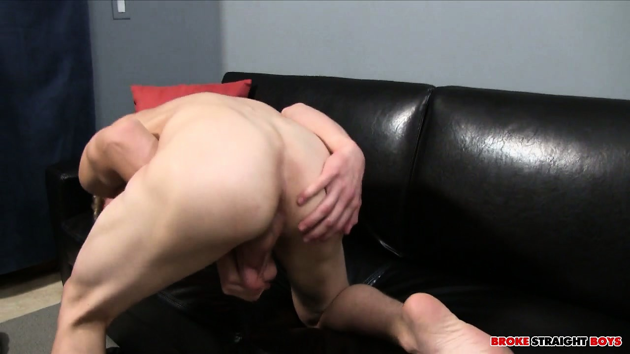 Porno Video of Naughty Gay Boy Ayden Troy Has A Boner And No One But Himself To Stroke It