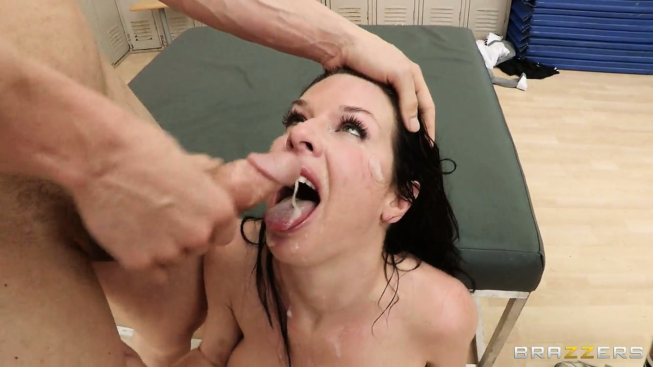 Porno Video of Gape That Ass, Make Her Rim Yours And Polish It All Off With A Facial