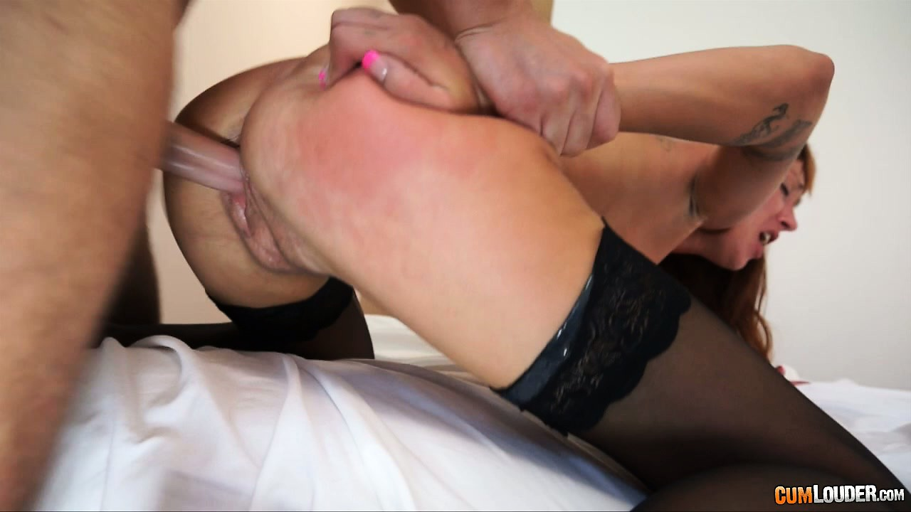 Sex Movie of Zorra Rides On His Cunt Pounding Dick, Then Gets Nailed Missionary