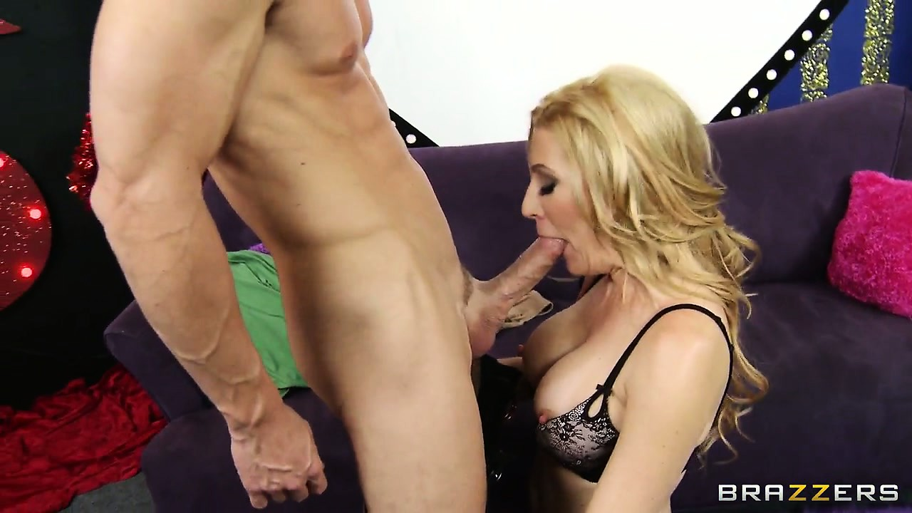 Porno Video of The Foreplay She Provides With Her Big Tits Is Plain Unforgettable