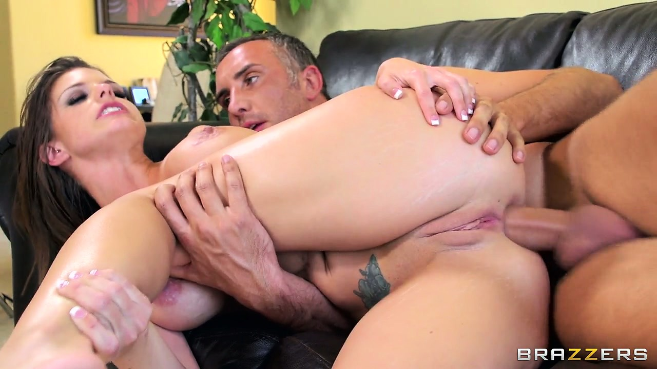 Porno Video of Ravenous Schlong Seeks The Quick Passage To Whore's Sweet Butt
