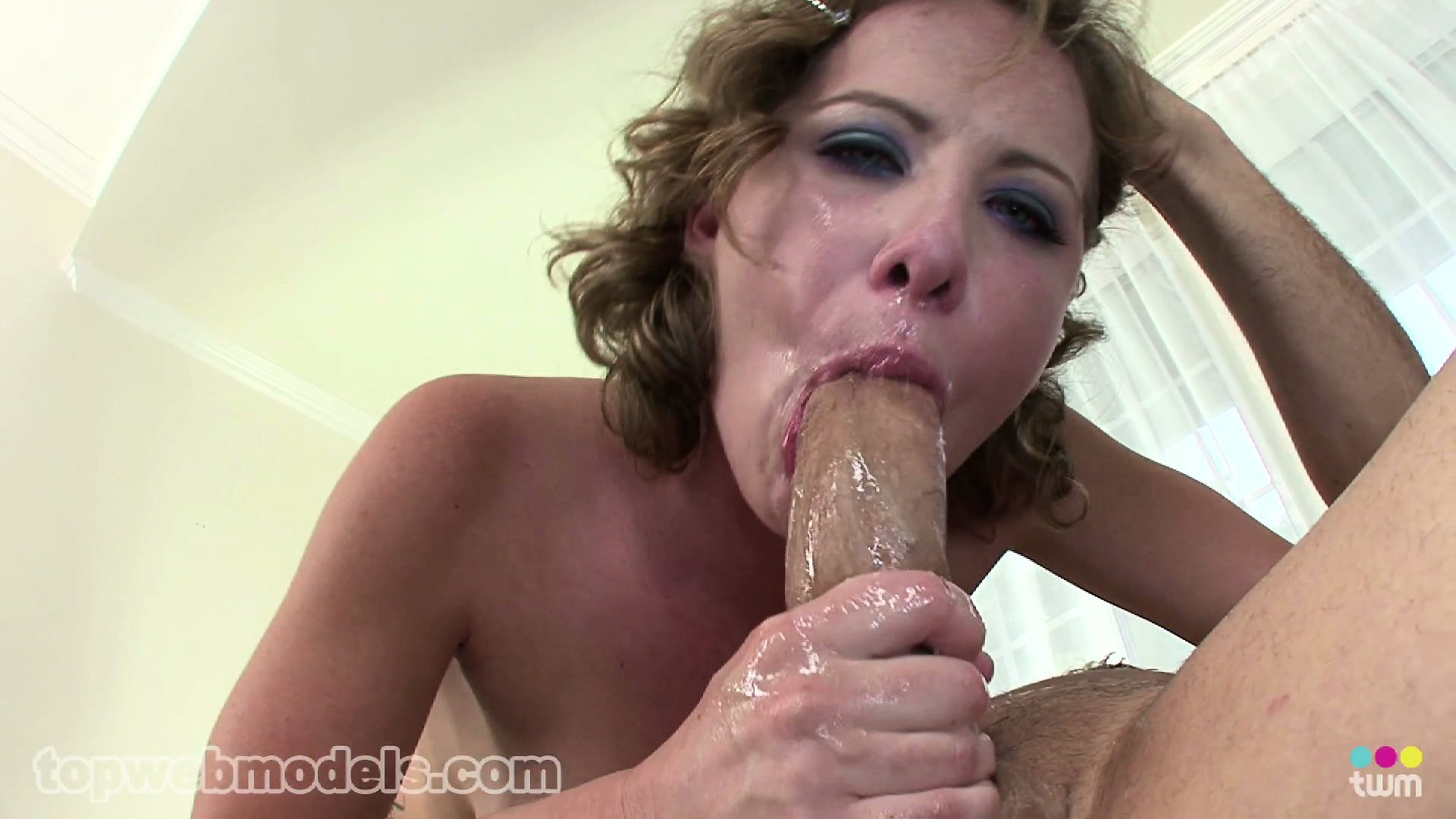 Porno Video of Middle-aged Hussy Katie St. Ives Is Doing Everything With Style And Charm