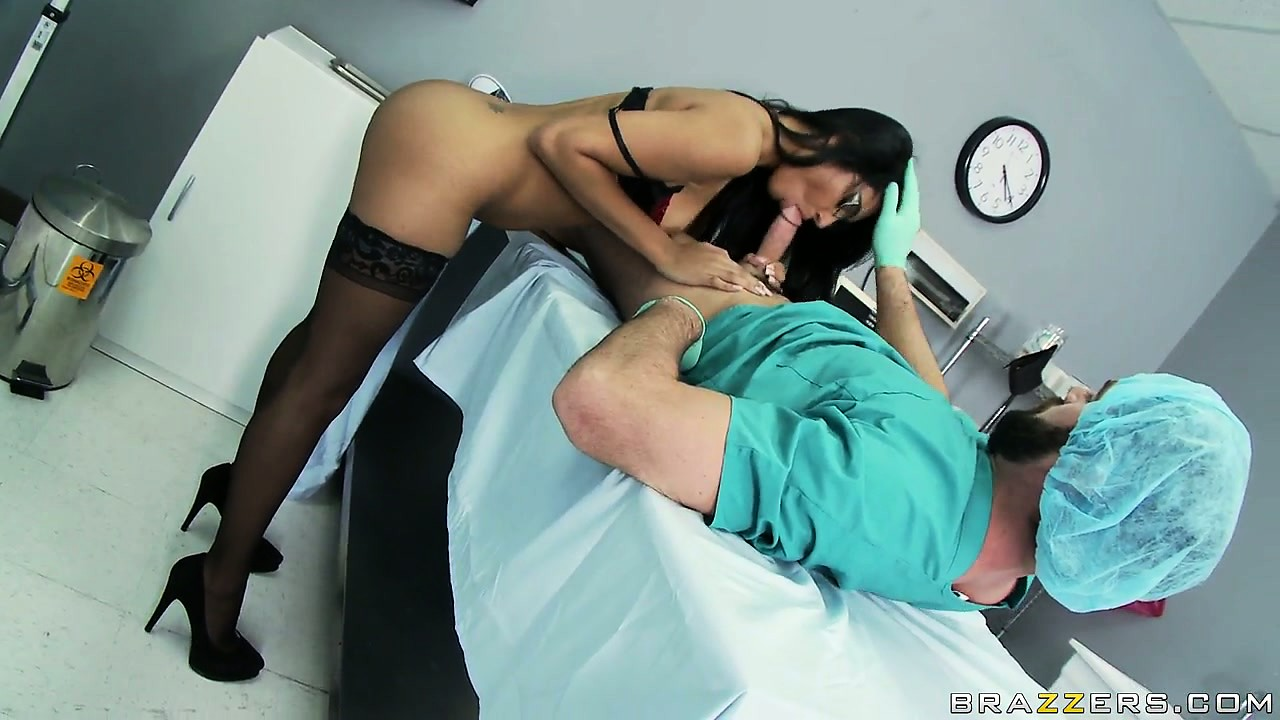 Porno Video of Nurse, Why Are You So Fucking Hot And Naughty When You Are With Me