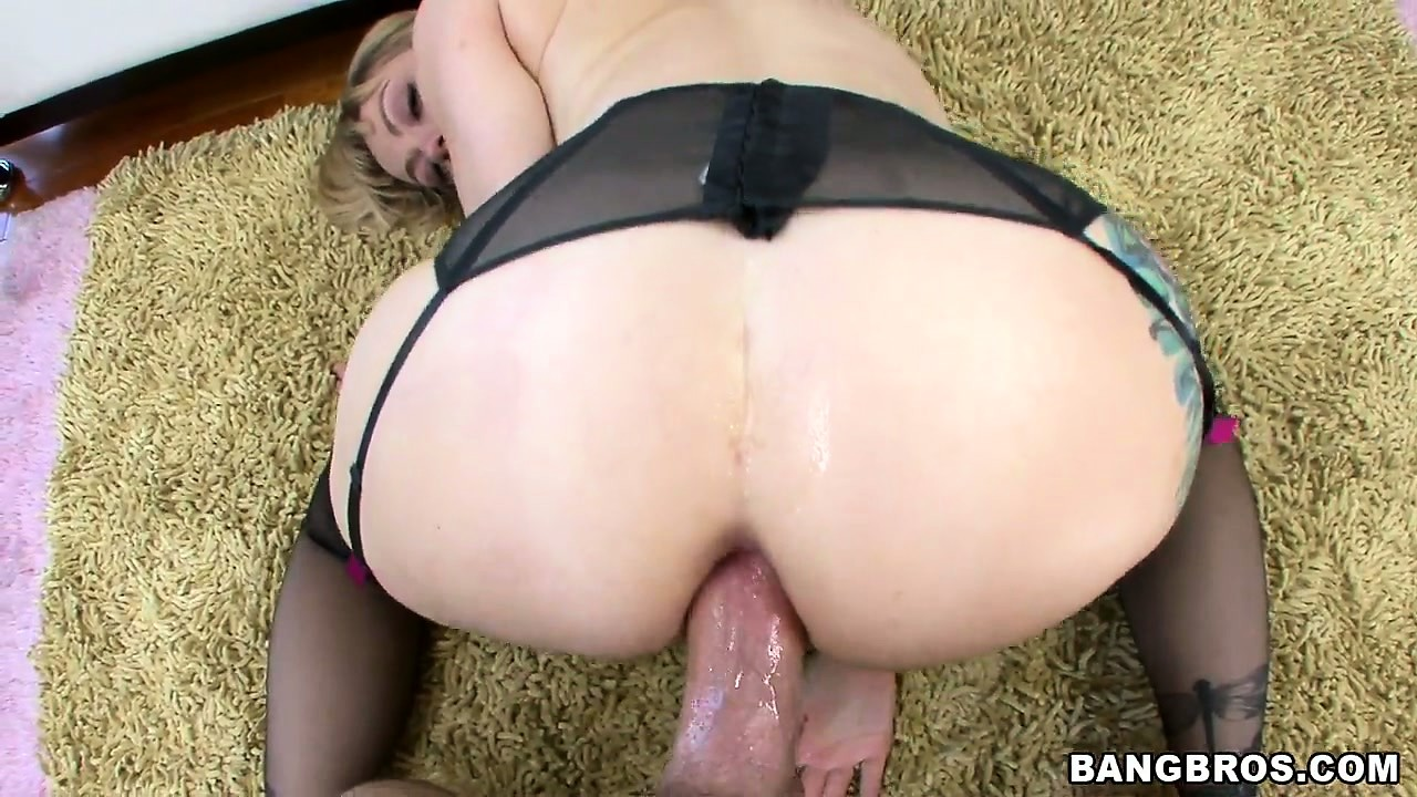 Porn Tube of Adriana's Tight Holes Are Yearning For Some Pounding And They Get Just That