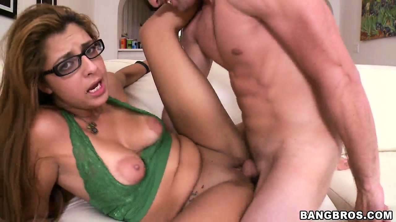 Porn Tube of Rio Has A Nice Tight Pussy And Ass To Go Along With Those Big Nipples