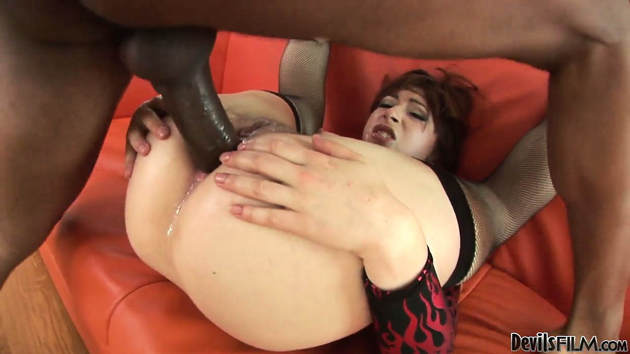 Porn Tube of Fantastic Butt-drilling From Gross And Over-whelming Creature