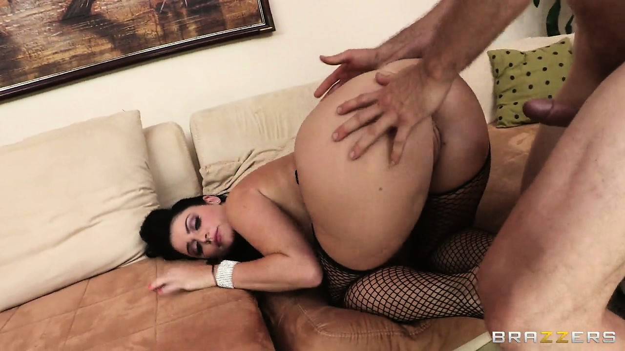 Porno Video of Again She Goes Ass To Mouth And Gets Her Butthole Banged Hard