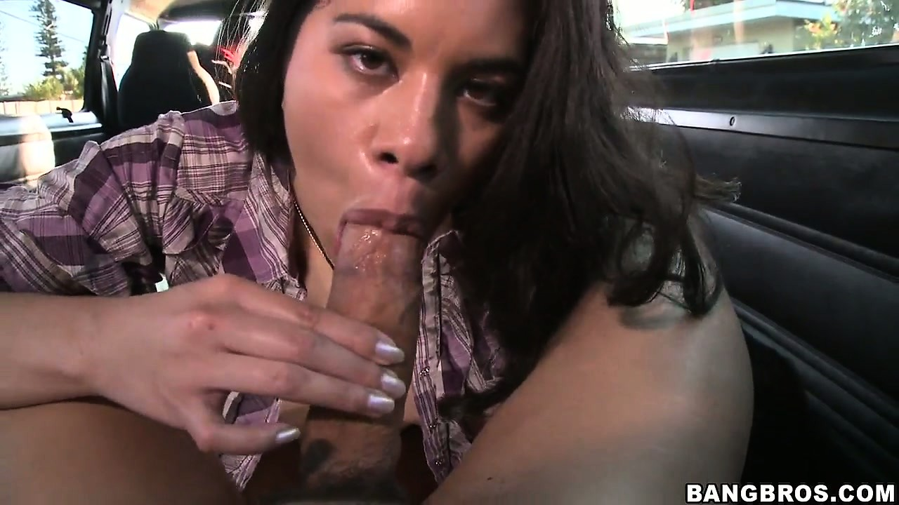 Porn Tube of She Plays With Her Tight Pussy And Has Her Lips Working On That Big Shaft