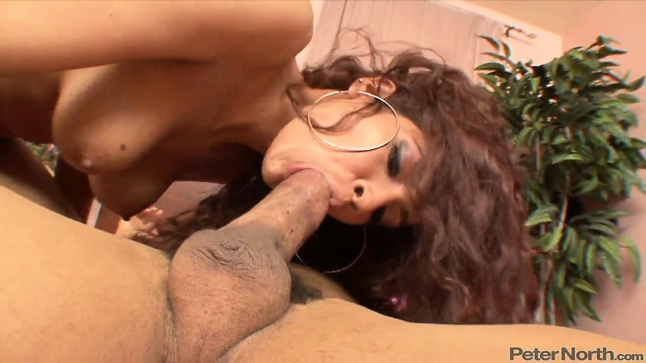 Porn Tube of Someone Gets Really Wild During The Intensive Banging Scene With Big Cock
