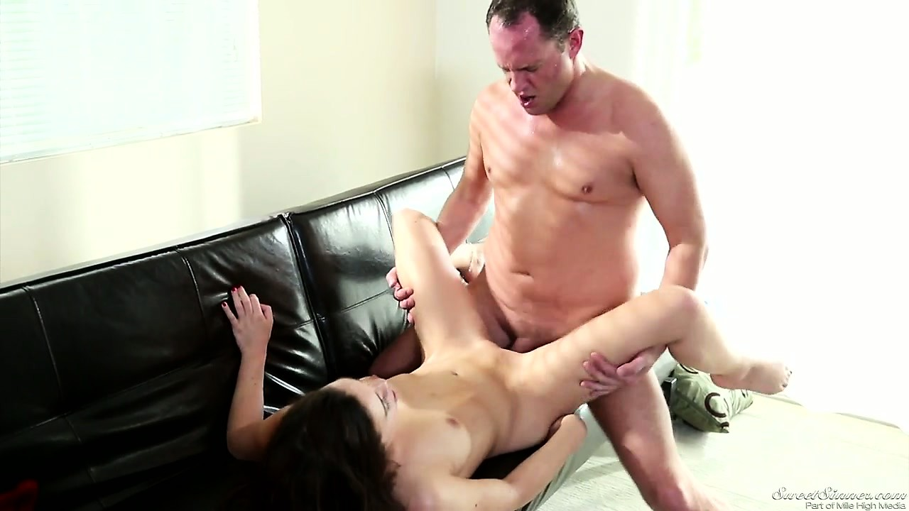Porn Tube of Exchange Student Loves The American Way Of Getting Licked And Fucked